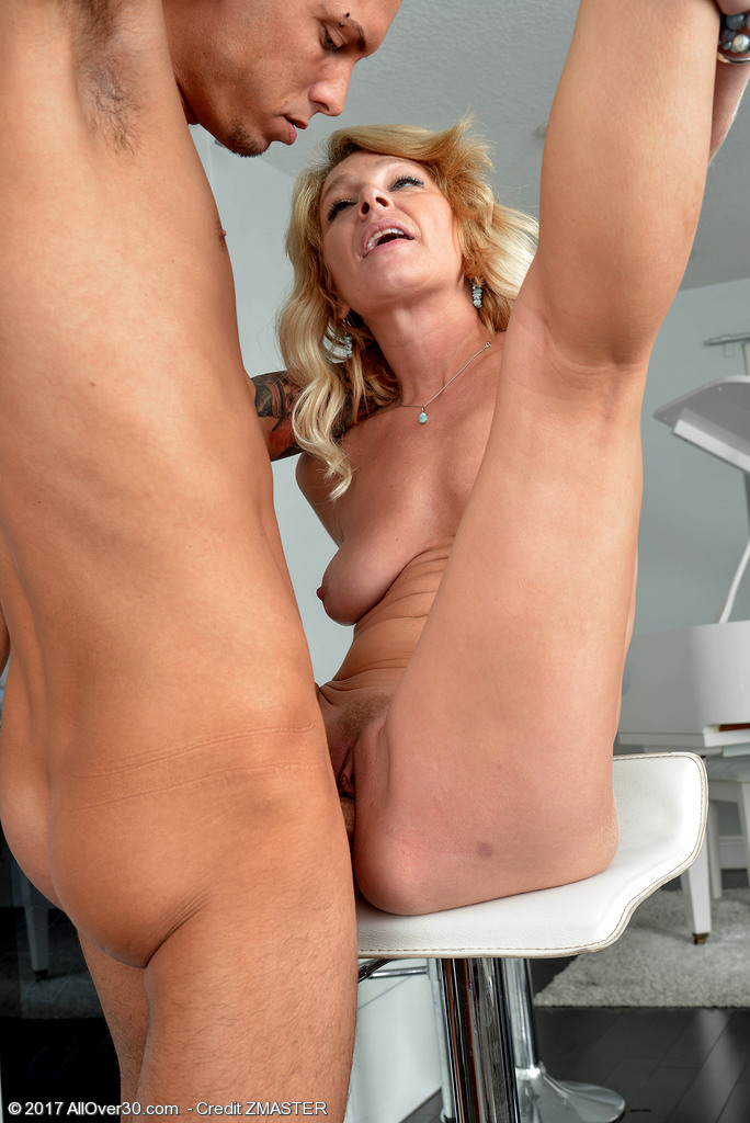 2 milfs are fucked by many guys part 1 8